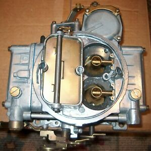 Holley 1850 In Stock, Ready To Ship | WV Classic Car Parts