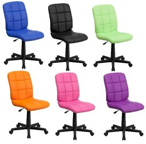 Colorful Office Chair Desk Chair Kids Teens Adults