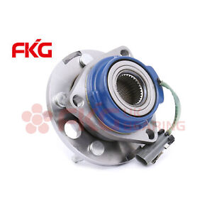 Front Wheel Hub Bearing For 1992 1999 Chevy Buick Cadillac Pontiac Olds 513087x1
