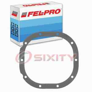 Fel pro Rear Differential Cover Gasket For 1991 2003 Ford Explorer Driveline Of