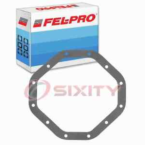 Fel Pro Rear Differential Cover Gasket For 1994 2010 Dodge Ram 1500 Felpro Zy