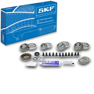 Skf Rear Axle Differential Bearing Seal For 2001 2009 Dodge Durango Kit If