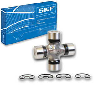 Skf Front Universal Joint For 1977 Rolls Royce Silver Wraith Ii U Joint Un