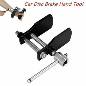 Car Disc Brake Pad Spreader Separator Piston Pad Auto Car Caliper Hand Tool