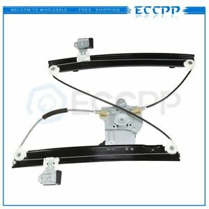 Power Window Regulator For 2011 2012 Chevy Cruze Front Right With Motor