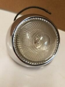 Nos 1949 Chrysler Town And Country Reverse Light Lamp