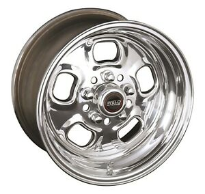 Weld Street And Strip 93 54342 Sport Forged Rodlite