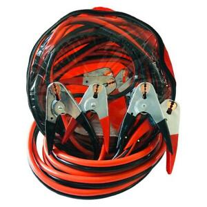 12 25 Ft Premium Heavy Duty 2 Ga 4 Ga Booster Jumper Jumping Cables Us