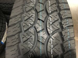 4 Lt 35 12 50r17 Thunderer At Tires 10 Ply 35x12 50 17 Truck 35 1250 17