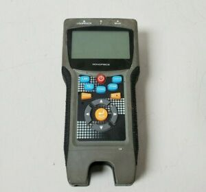 Monoprice Mct 2690 Pro Coaxial Rj 45 11 12 Multi Function Cable Tester