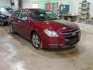 Automatic Transmission 2 4l Excluding Hybrid 6 Speed Fits 08 10 Malibu 1445158