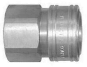 Dixon Stfc2ss Stainless Steel Couplers box Of 5
