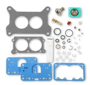 Holley Performance 37 474 Renew Carburetor Rebuild Kit