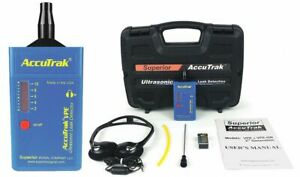Superior Accutrak Ultrasonic Leak Detector Vpe 1 Each