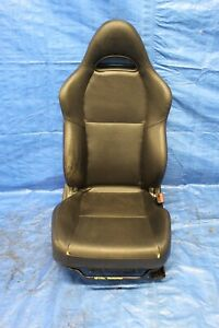 2002 04 Acura Rsx Type S K20a2 Oem Leather Rh Passenger Seat Tear Dc5 4376