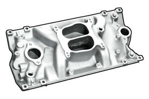 Professional Products Small Block Chevy Cyclone Vortec Intake Manifold P N 52007