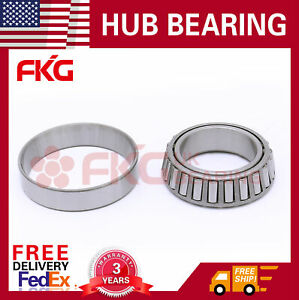 Lm102949 Lm102910 Bearing Race Cup Cone Set Tapered Roller Bearing Premium