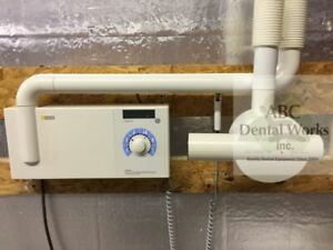 Siemens Heliodent Ds Intraoral Wall Mount X ray Unit 2 Year Warranty
