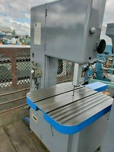 Used Metal Band Saw In Stock | JM Builder Supply and