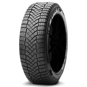 215 65r16 Pirelli Winter Ice Zero Fr 102t Xl Tire