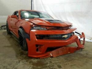 Manual Transmission 6 Speed Zl1 Opt Mg9 Fits 12 14 Camaro 1451977