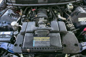 1998 Camaro Z28 5 7l Ls1 Engine W 4l60 Auto Transmission Drop Out 84k Miles