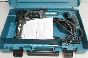 Makita 1 In Sds plus Corded Rotary Hammer Hr2475 New open