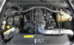 2004 Pontiac Gto 5 7l Ls1 Engine W 4l65 Auto Transmission Drop Out 130k Miles