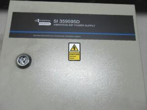 l26 1 Solartron Si 359595d Power Supply