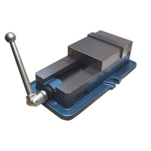 6 Inch Accu Lock Precision Mill Vise Accurate To 002 On Parallelism Squareness
