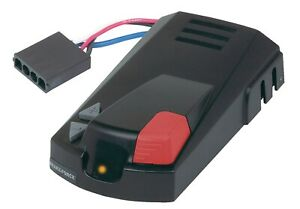 Hopkins Towing Solution 47225 Brake force Electronic Brake Control