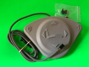 Dental Dci Marus Pelton And Crane P c Chair Foot Control Footswitch Pedal New