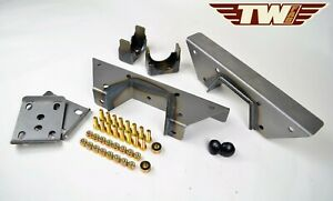 Chevy C 10 C Notch And Rear Flip Kit 1973 1987 Free Shipping