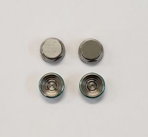 New Star Dental 430 Swl Push Button Back Caps Lot Of 4 Quick Delivery From Usa