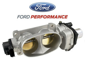 2005 2010 Ford Mustang Gt 3v 4 6l Oem M 9926 Mgt Stock 55mm Throttle Body