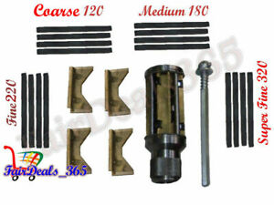 Cylinder Engine Hone Kit 34mm 60mm To 2 1 2 5 1 2 Honing Machine Stones