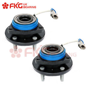 Front Wheel Hub Bearing Assembl For Chevrolet Impala Pontiac Grand Prix 513121x2