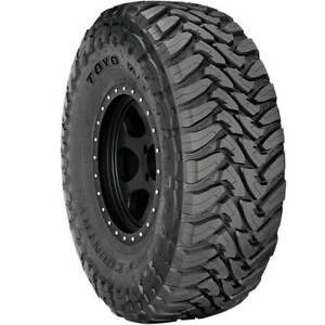 4 Toyo Open Country Mt Tires Lt33x12 50r20 33125020 Lre 10 Ply Mud Terrain