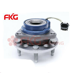 Front Wheel Hub Bearing Assembly For Buick Chevy Oldsmobile Pontiac W Abs 513087