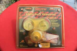 Smith Equipment Light Duty Regulator