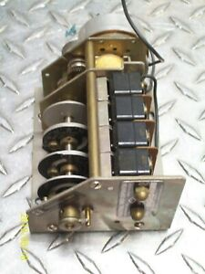Industrial Timer 25min 3sw 10a Timer Switch 10 Amps 125 Va 120 Or 240 Volts Ac