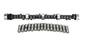 Competition Cams Cl12 602 4 Big Mutha Thumpr Camshaft Lifter Kit