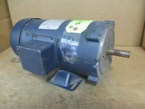 Lesson Direct Current Permanent Magnet Motor Cat 108020 00 816120b Used