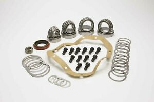 Ratech Dana 60 Complete Differential Installation Kit P n 324k