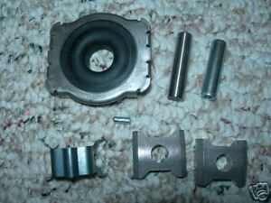 1962 Up Dodge Plymouth Steering Coupler Rebuild Kit