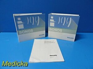 Philips M2424 30000 rm 03 English Reference Manual For Sonos 7500 5500 19095