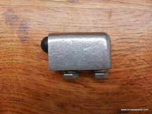 Fixed Table Stop Hardware Biro Saw For Models 44 55 1433 3334 4436 Ref 16220