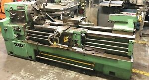 Mori Seiki galaxie mr 1500g 20 X 60 Lathe