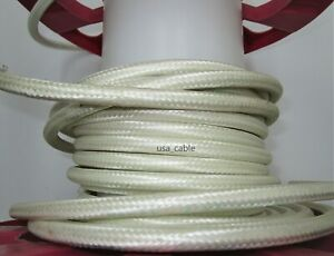 M22759 34 2 9 Wire 2 Awg White Mil spec