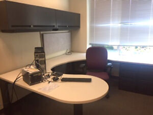 Used Steelcase Cubicles Nice 63 Tall 7 X 8